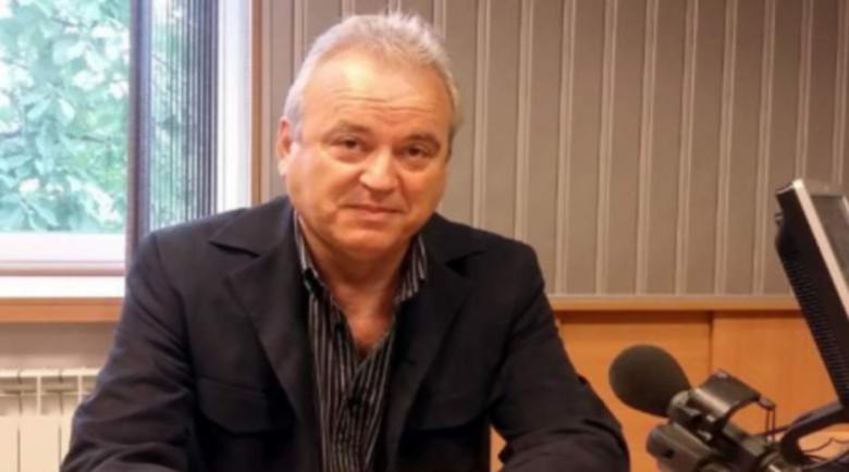Димо Райков за Джамбазки: Казарма, ама за балъците!