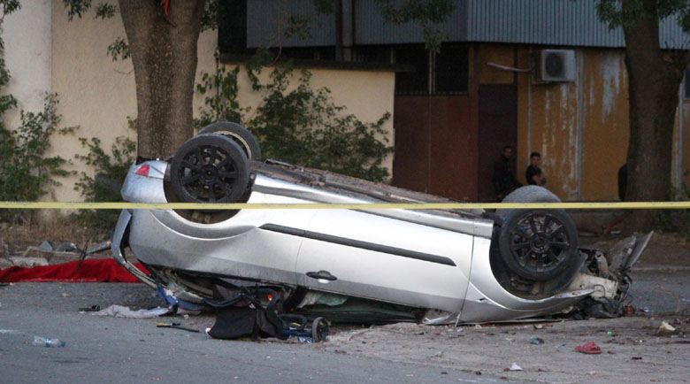 Опровергаха Гешев: Не е имало гонка при жестоката катастрофа с 4 жертви