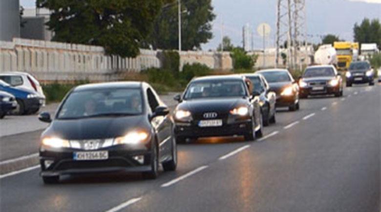 """Няколкостотин души се включиха в шествието """"Къде е Янек?"""" в Дупница"""