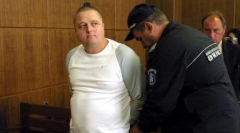 Йоско Костинбродския се кри в Гърция 6 г., за втори път го екстрадират с белезници