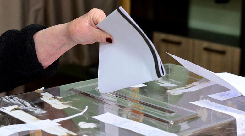 Изборите за Велико народно събрание – най-рано през ноември?