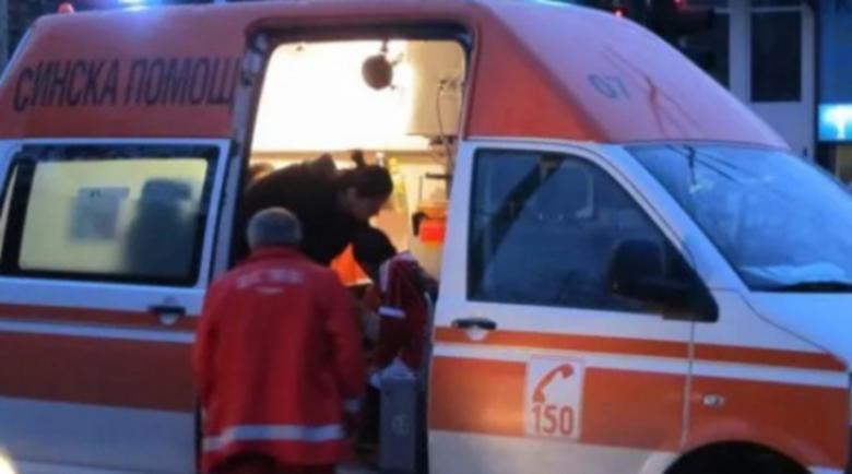 Полицейски син е блъснал с колата си 3-годишното дете