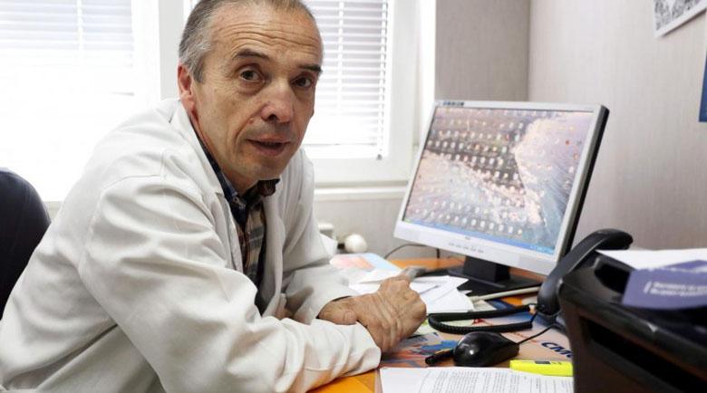 Доц. Мангъров: Между 2000 и 4000 лв. струва откриването на човек с коронавирус