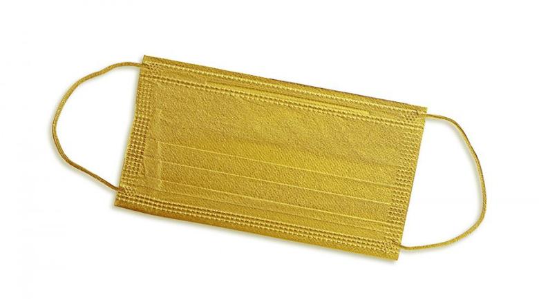 ХИТ! Златни маски по 10 000 долара за турски булки