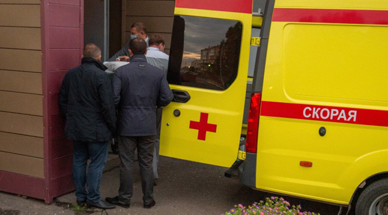 Алексей Навални ще се лекува в Берлин, излетя от Омск