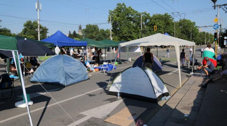 Недоволни граждани внесоха жалби срещу блокадите