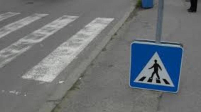 Шофьорка с луда скорост прегази дете в Несебър