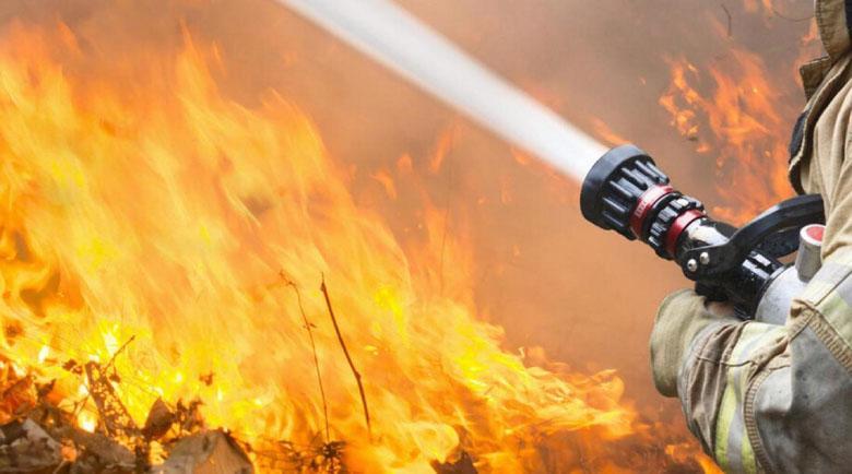 Самотен мъж стана на въглен след пожар в кърджалийско село