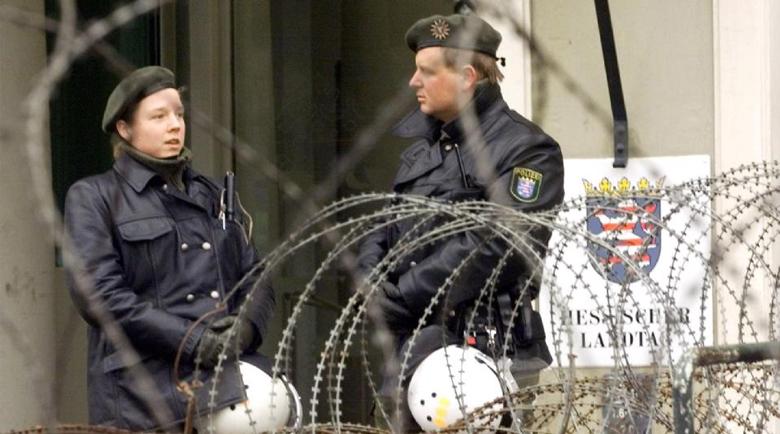 Арест за сириец, планирал терор в Германия
