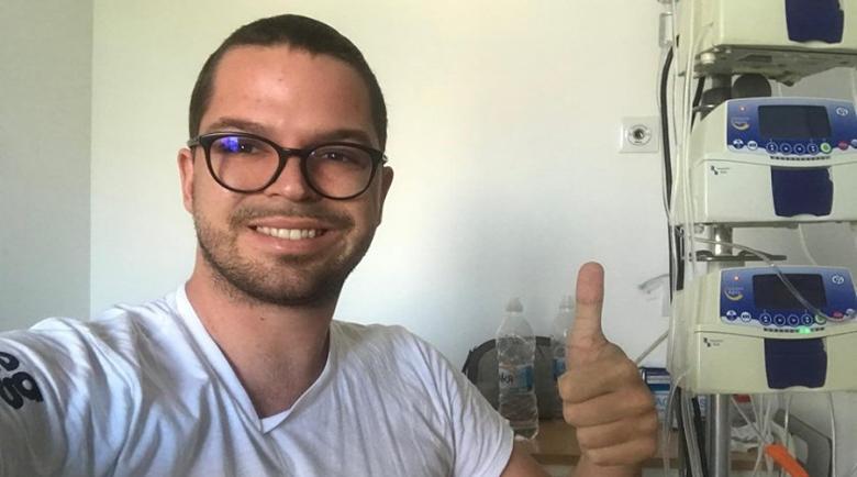 Осъдилият Медицинския университет д-р Наков: Победата ми е морална