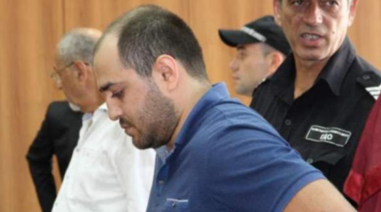 6 години затвор за арменеца, стрелял по портиер на нощен клуб
