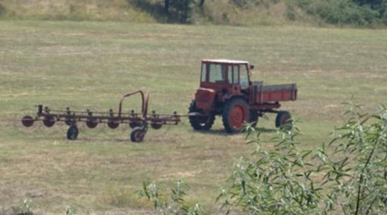 Във Варненско изловиха тракторист, карал с над 4 промила