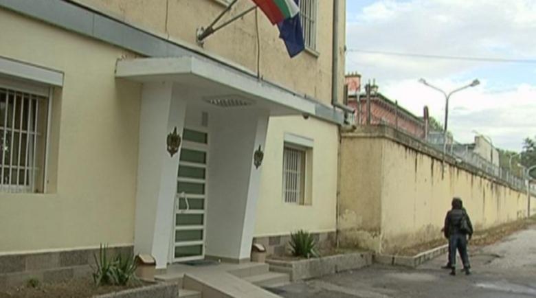Затворник осъди държавата за тясна килия в пловдивския зандан