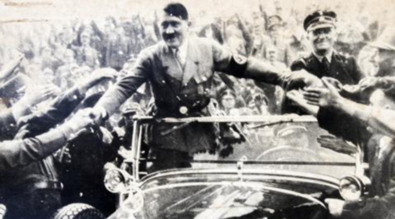 Откриха кораб на Хитлер, който бе в неизвестност от 80 години