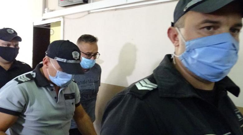 Арестуваха сина на Каплата, посегнал на колата на безследно изчезналия Янек