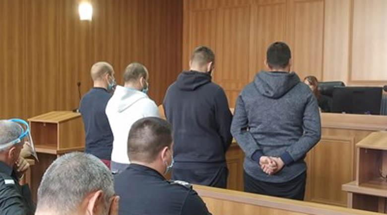 Спортистите, гаврили се с 16-годишен на Гребната в Пловдив, се изправят пред съда