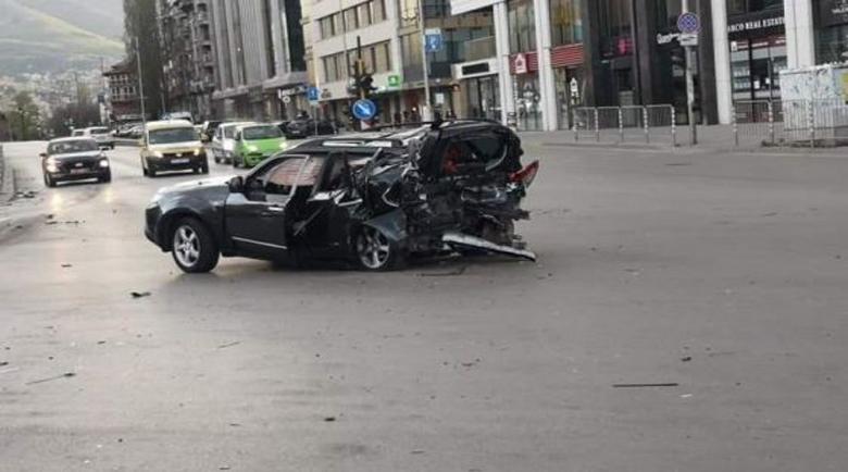 Свидетели на трагедията с Милен Цветков: Чухме силен удар и видяхме как кола лети право към нас!
