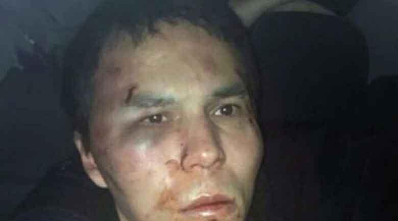 "Доживотен затвор за терориста, убил 39 души в бар ""Рейна"" в Истанбул"