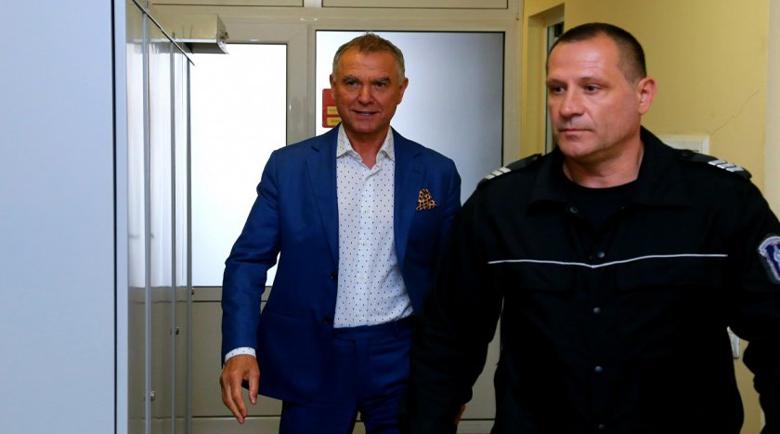 Бобоков излиза от килията, ако плати 2 млн. лв. гаранция