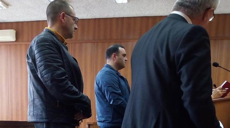 Хванатите с подкуп инспектори от БАБХ край Пловдив чакат присъда днес