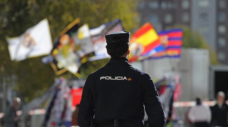 Испанската полиция си спретна гонка с българин в Бенидорм