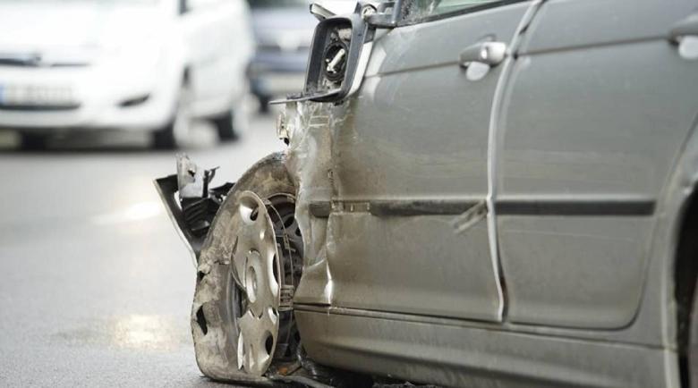 Тежка катастрофа на пътя Видин – Монтана