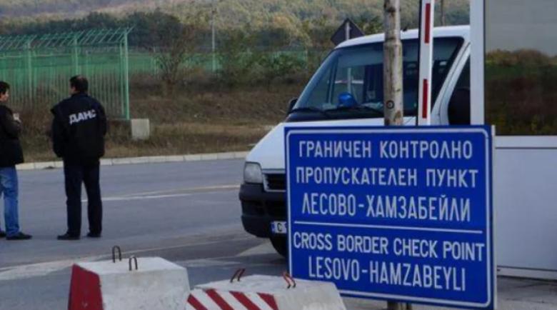 Българин е бил арестуван за внос на нелегален алкохол в Турция