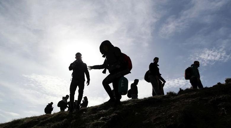 Разбиха престъпна група за трафик на мигранти от Турция