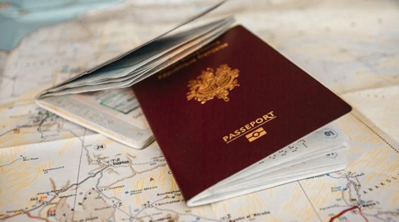 Българска следа: Финансови мулета използват фалшиви БГ паспорти за пране на пари