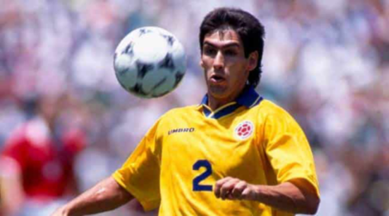 Футболът на живот и смърт или смъртоносният автогол на Андрес Ескобар