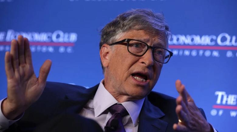 Бил Гейтс през 2015 г.: Чака ни вирус, много по-смъртоносен от ебола