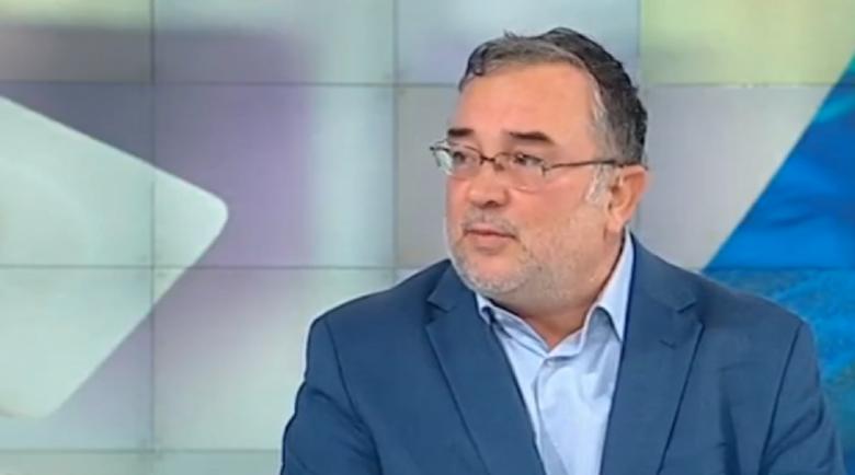 Д-р Чавдар Ботев: Коронавирусът е опасен, защото 6 дни от заразяването не се проявява