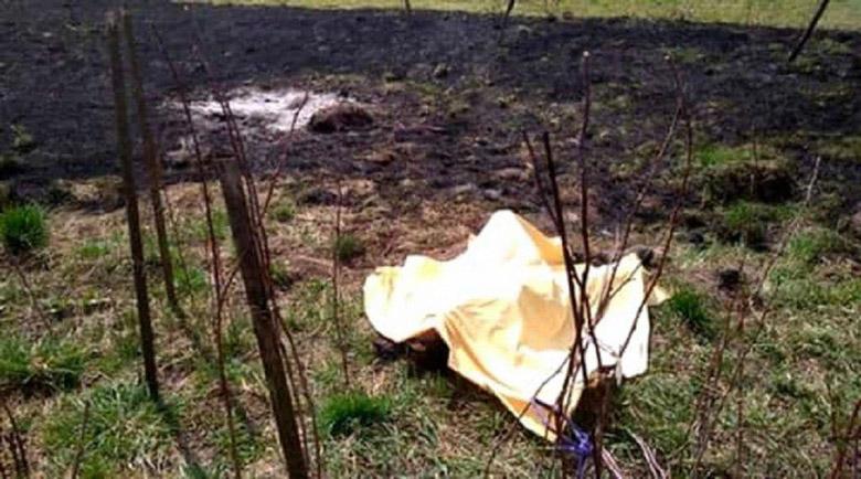 Шок! Откриха убита жена в горящ куфар, следите водят към България