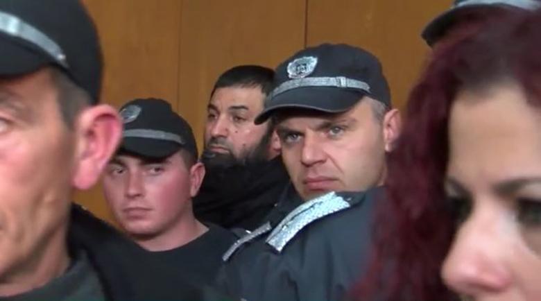 Ахмед Муса Ахмед пак влиза в съда по делото за радикален ислям
