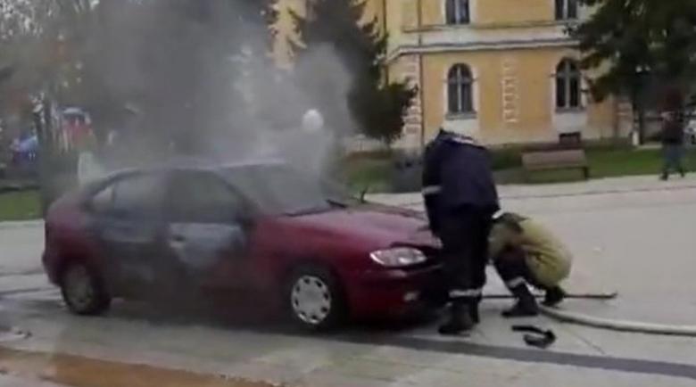 Подпалвачът от Враца обжалва постоянния си арест, инцидентът бил протестен