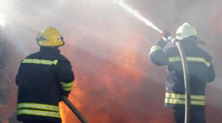 Четирима загинаха при пожар в Covid-болница в Букурещ