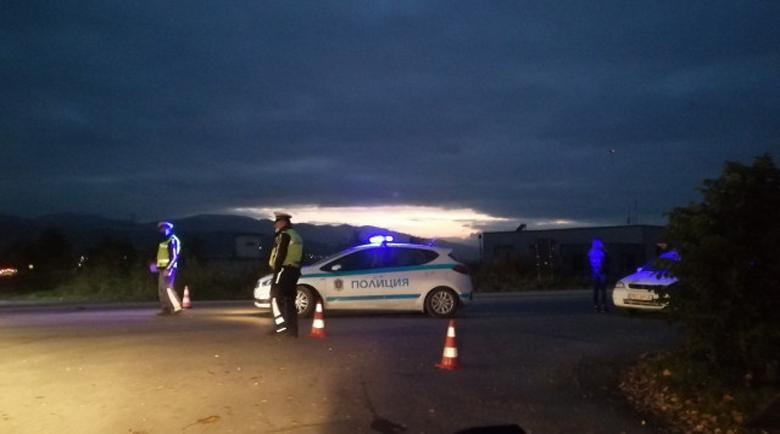 Със 100 км/ч летяло БМВ-то, убило две момчета край Кадиево