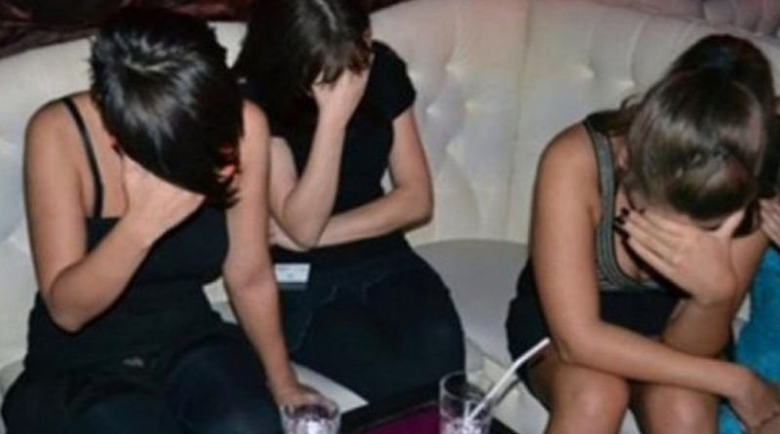 Закопчаният кърджалийски сводник и проститутките му вече са на свобода