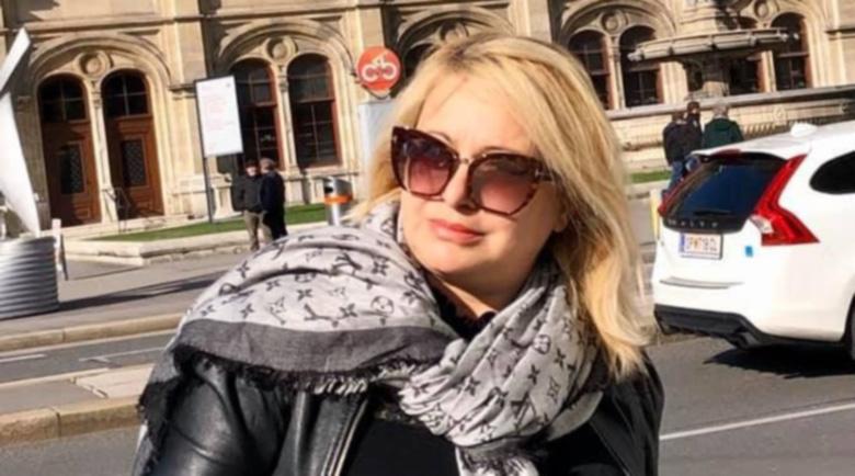 Весела Барбукова попаднала в окото на атентата във Виена
