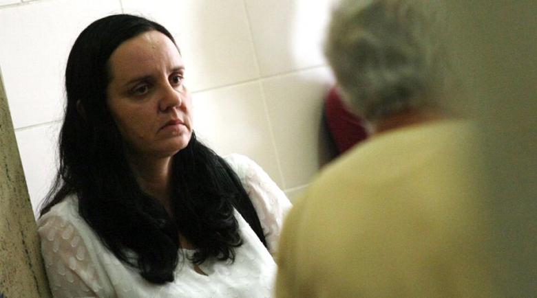 Акушерката Ковачева, пребила бебе, отново застава пред ВКС