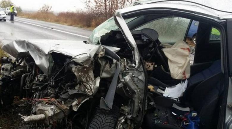 Стряскащо: 23-ма загинали на пътя само от началото на годината