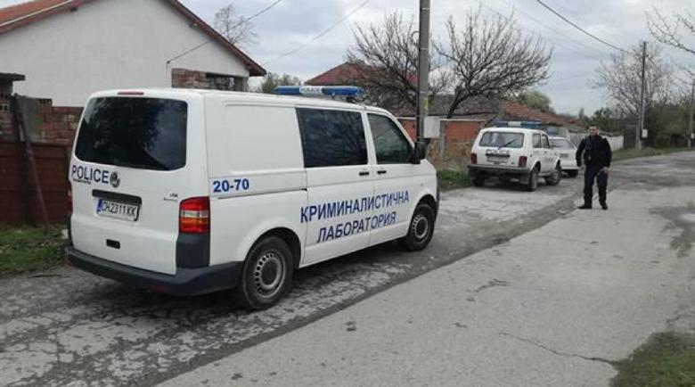 Оставиха в ареста Красимира, убила бившия си приятел Божан