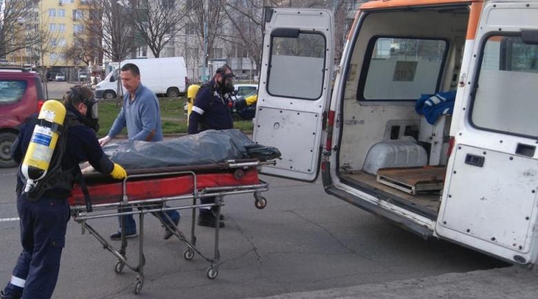 Жена загина след падане от 7-ия етаж – убийство или инцидент е?