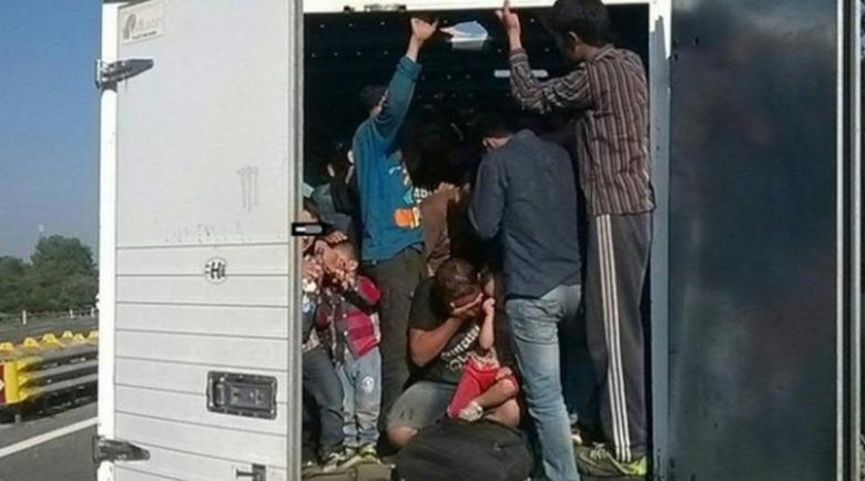 Гърция осъди наш каналджия на 21 г. затвор