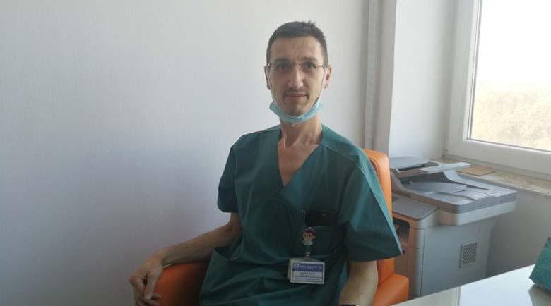 Медицинско чудо! Лекари в Кърджали спасиха срязана ръка