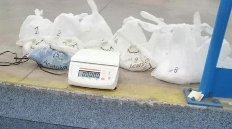 Намериха над половин килограм амфетамин в жилище в Благоевград