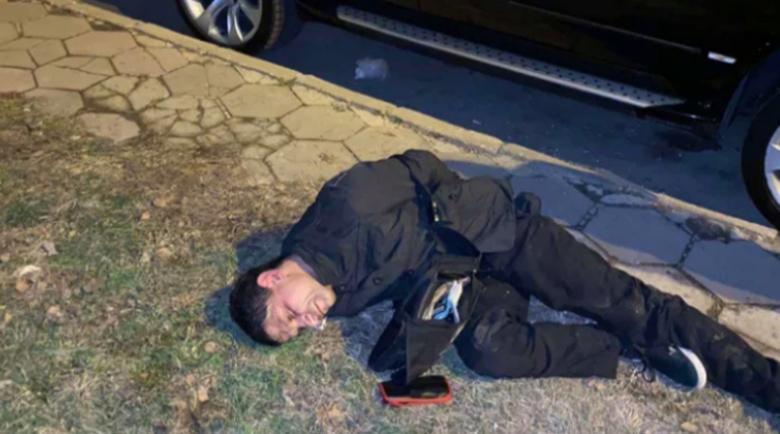 """Зрелищен арест на автоджамбази в кв. """"Хаджи Димитър"""" в София"""