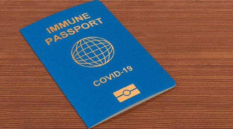Новото робство: ЕС обмисля Covid паспортите!