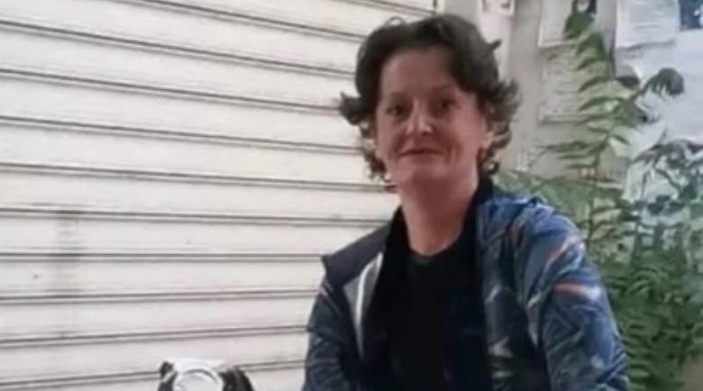Заровената край Бутан жена е Христина Славчева