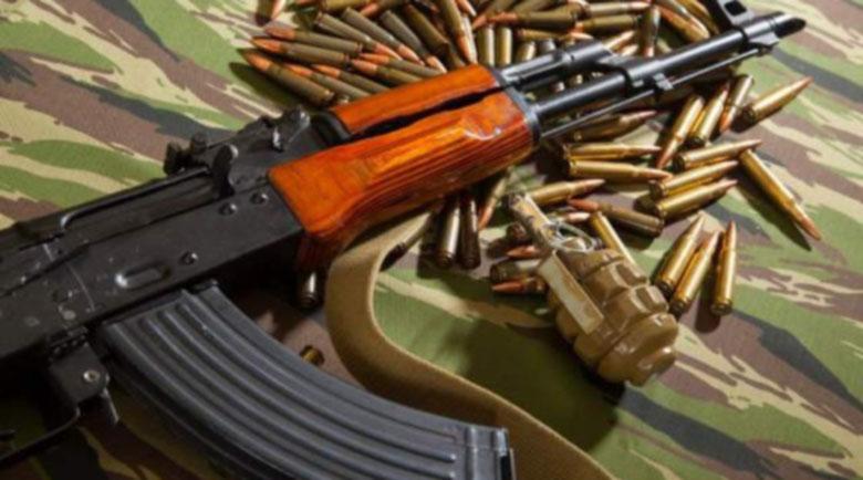 """18 г. затвор за убийството с незаконния """"Калашников"""" до езерото Вая"""